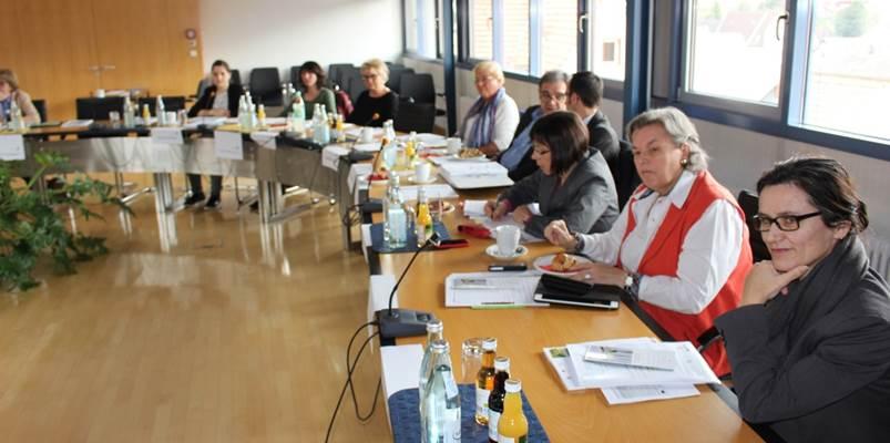 Bild Ausschuss